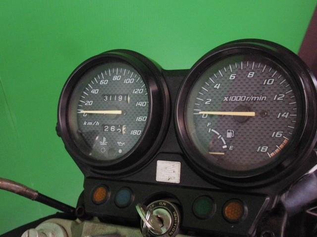ホンダ HORNET 燃料計付き AP車の画像(京都府