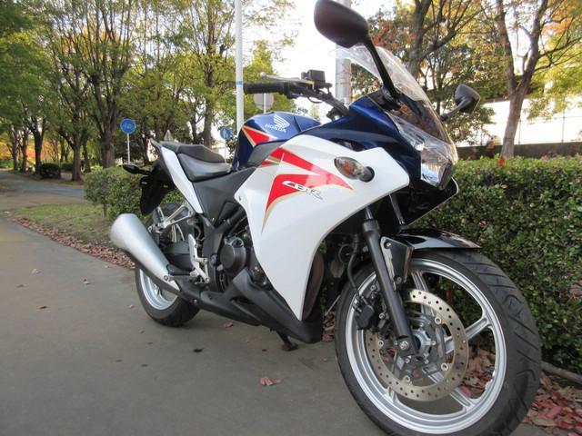 ホンダ CBR250Rの画像(大阪府