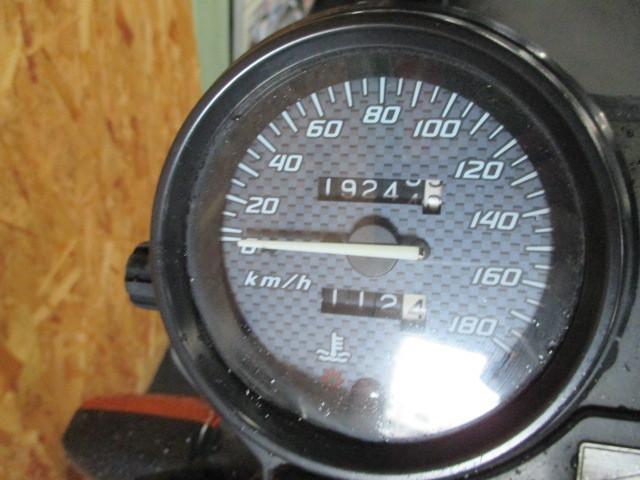 ホンダ HORNET250 サイレンサーの画像(大阪府