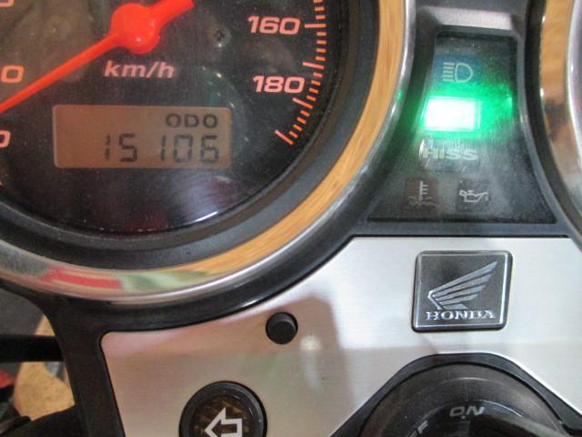 ホンダ CB400Super Four VTEC SPEC2の画像(大阪府