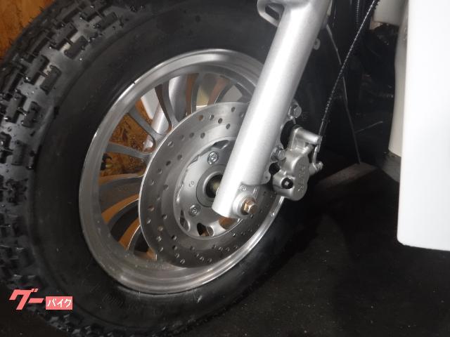 トライク トライク(51~125cc)の画像(大阪府