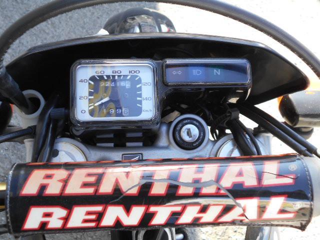 ホンダ XR250 モタードの画像(大阪府