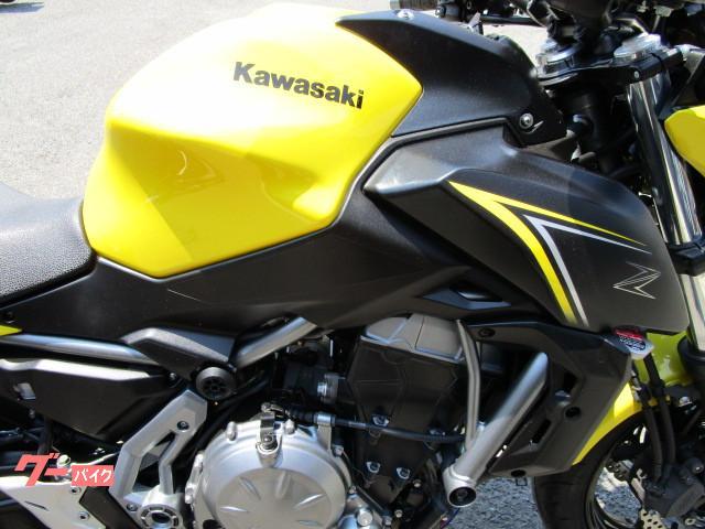 カワサキ Z650の画像(大阪府