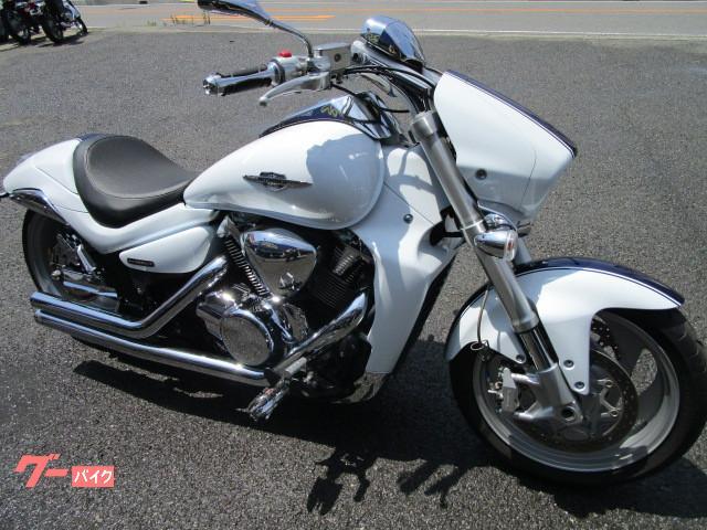 ブルバードM109R M1800R