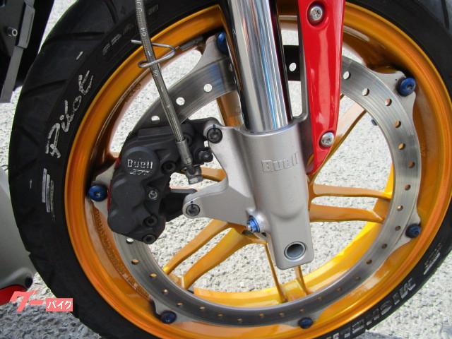 Buell ファイアーボルトXB12Rの画像(大阪府