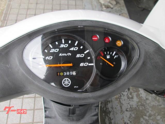 ヤマハ JOG ZR SA56J バッテリー新品 タイヤ前後新品の画像(奈良県