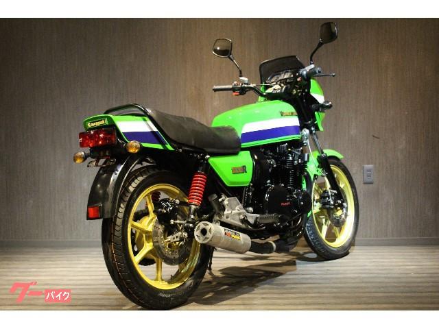 カワサキ Z1100GPの画像(滋賀県
