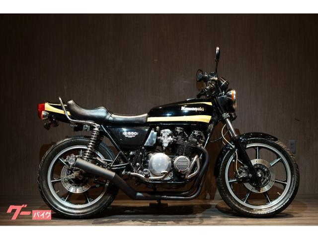Z550FX