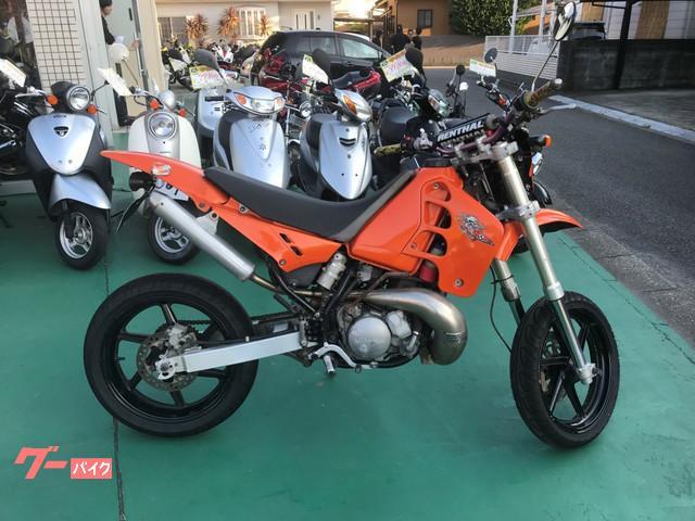 ホンダ CRM250R カスタム多数の画像(和歌山県