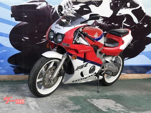 ホンダ CBR400RR NC29 前後17インチ 馬力規制前モデルの画像(和歌山県