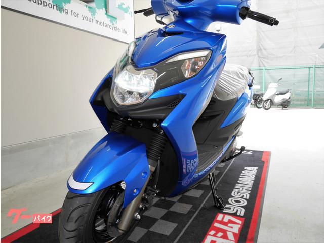 スズキ スウィッシュ 最新国内モデル LEDヘッドライトの画像(大阪府