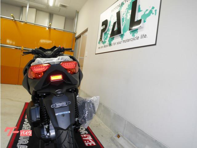 ヤマハ X-MAX250 2019年モデル 国内モデルの画像(大阪府