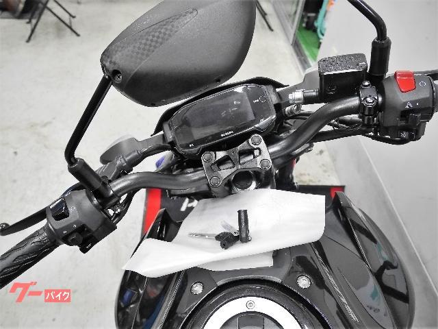 スズキ GSX-S125の画像(大阪府