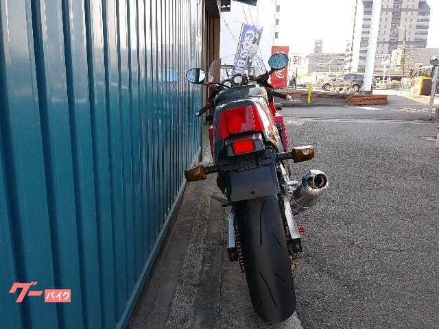スズキ GSX-R750R リミテッドの画像(京都府