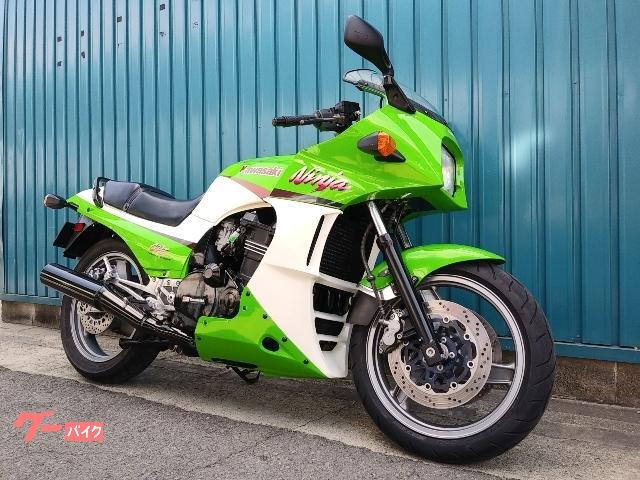 GPZ900R A11