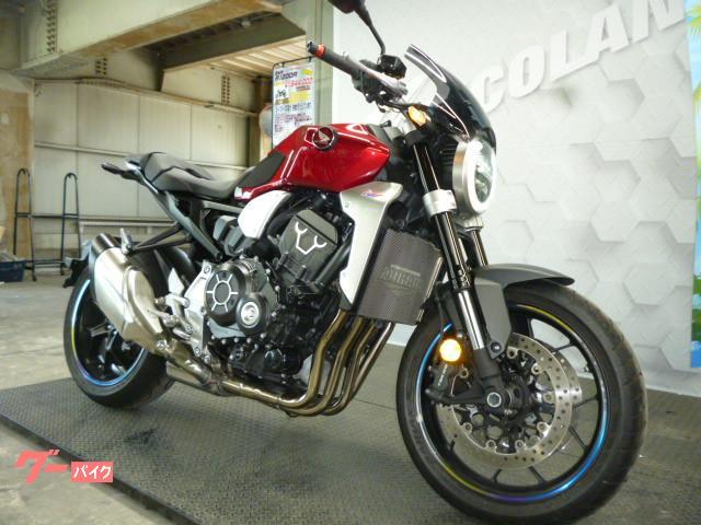 ホンダ CB1000Rの画像(大阪府