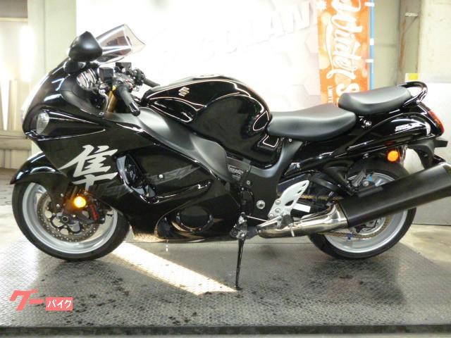 スズキ GSX1300Rハヤブサの画像(大阪府