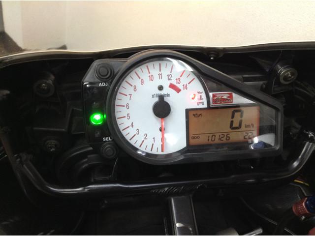 スズキ GSX-R1000 K2の画像(大阪府