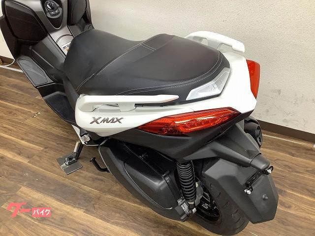 ヤマハ X-MAX250 ノーマルの画像(大阪府
