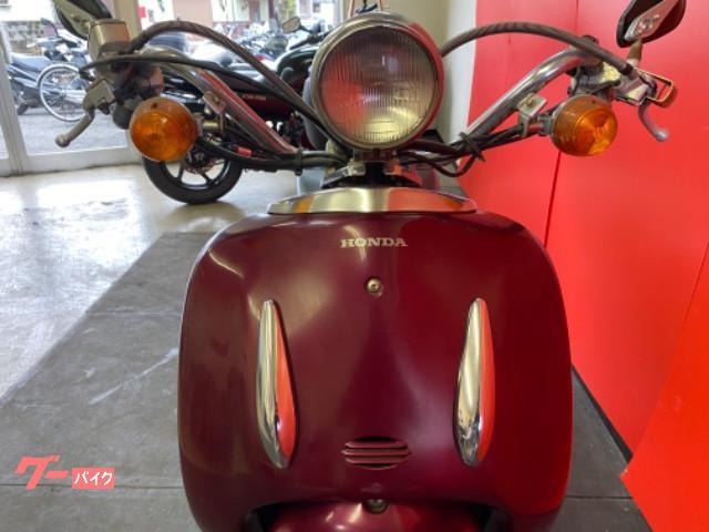ホンダ シャドウ50 2サイクル バッテリー新品の画像(大阪府