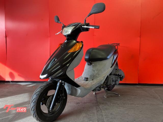 アドレスV125 2009年式 CF4EA K9 4サイクル