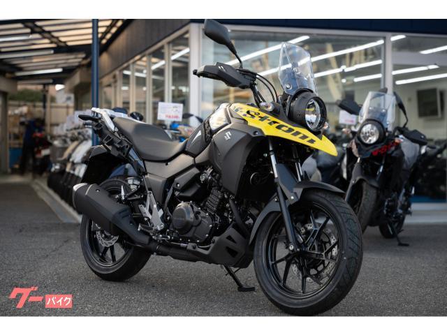 スズキ V-ストローム250 ABS 最新モデル M0の画像(大阪府