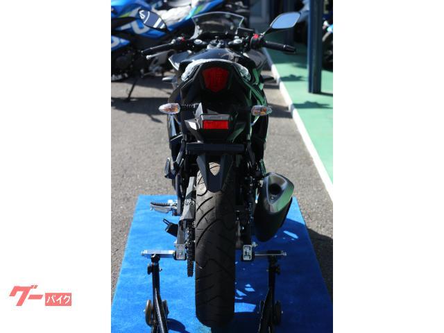 スズキ GSX250R M0 パールネブラーブラックの画像(大阪府