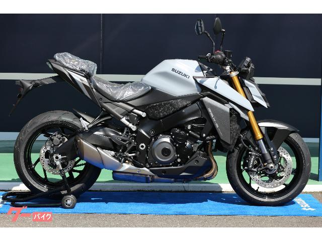 GSX−S1000 2021年最新モデル