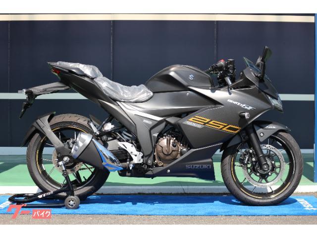 GIXXER SF 250 ABS
