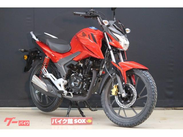 ホンダ CBF125R 国内未発売モデル EURO4対応の画像(大阪府