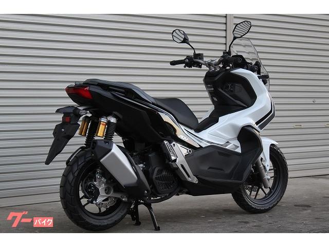 ホンダ ADV150 ABS 輸入モデルの画像(大阪府