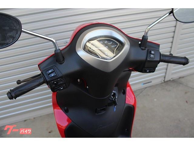ヤマハ ファッシーノ125Fi 国内未発売モデルの画像(大阪府