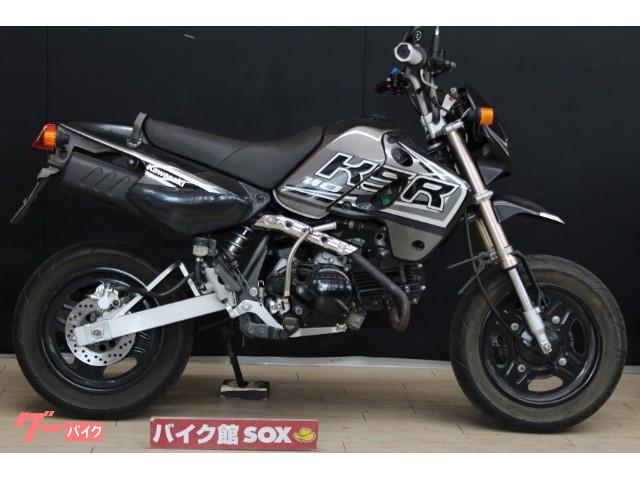KSR110 2008年モデル