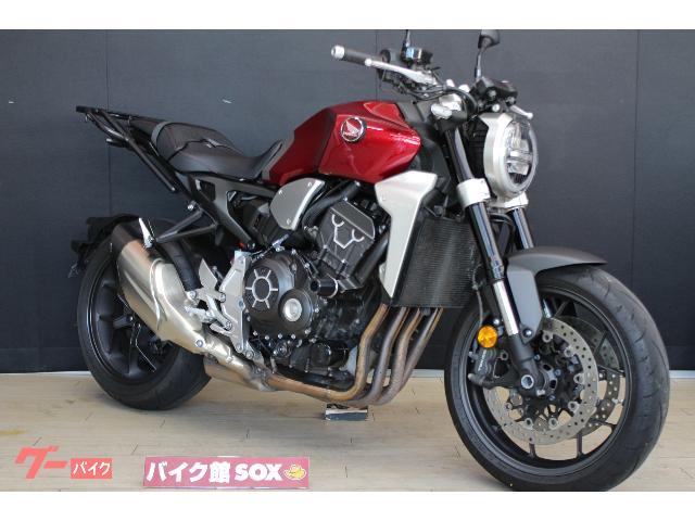 ホンダ CB1000R エンジンスライダーの画像(大阪府