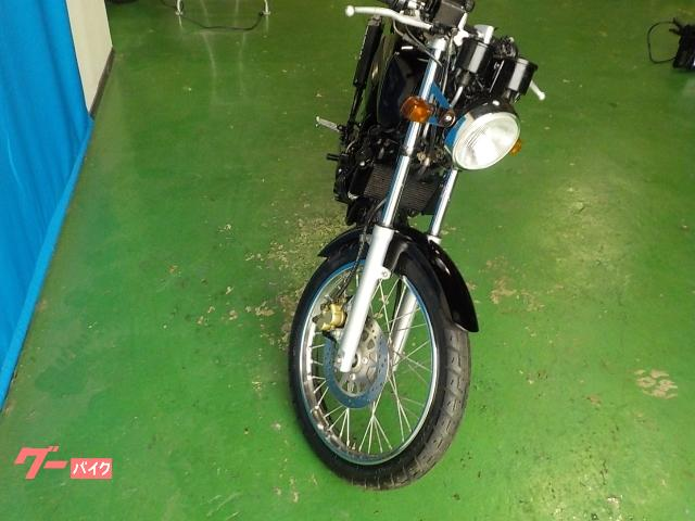 ヤマハ RZ50  水冷2サイクル  6速  チャンバー付きの画像(奈良県