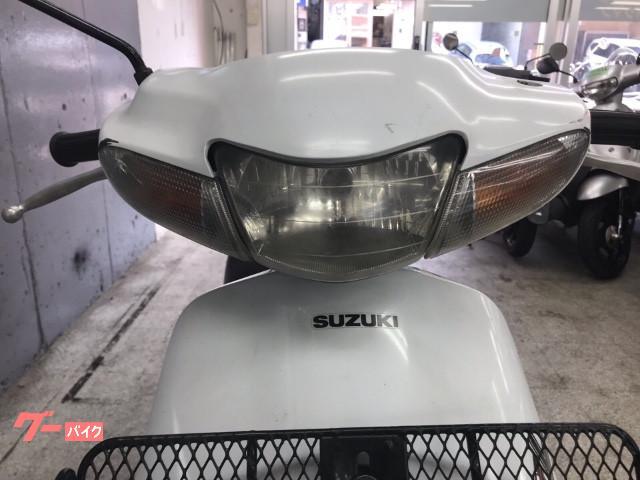スズキ レッツIILの画像(京都府