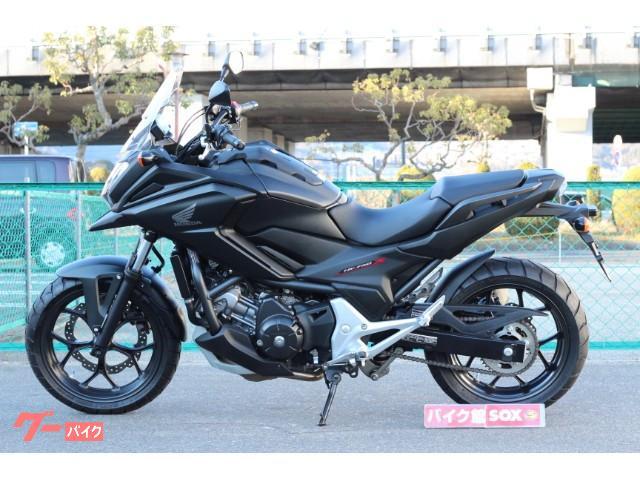 ホンダ NC750X タイプLDの画像(兵庫県