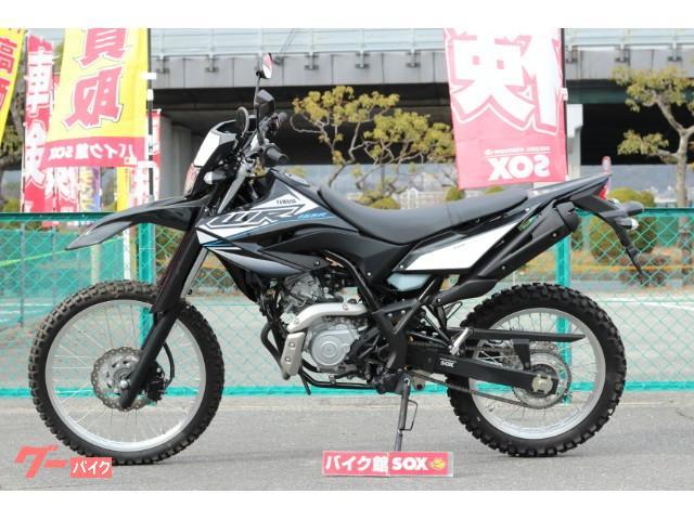 ヤマハ WR155Rの画像(兵庫県