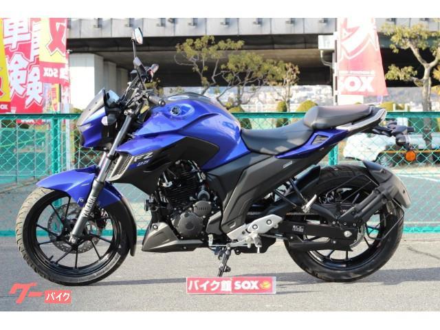 ヤマハ FZ25の画像(兵庫県