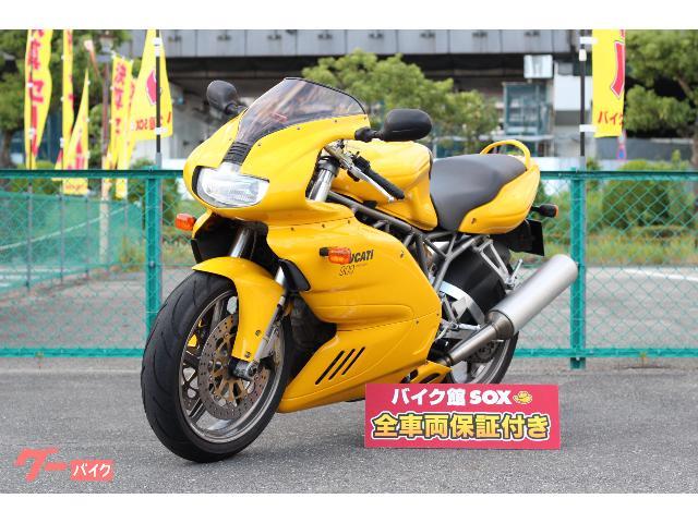 DUCATI SS900の画像(兵庫県