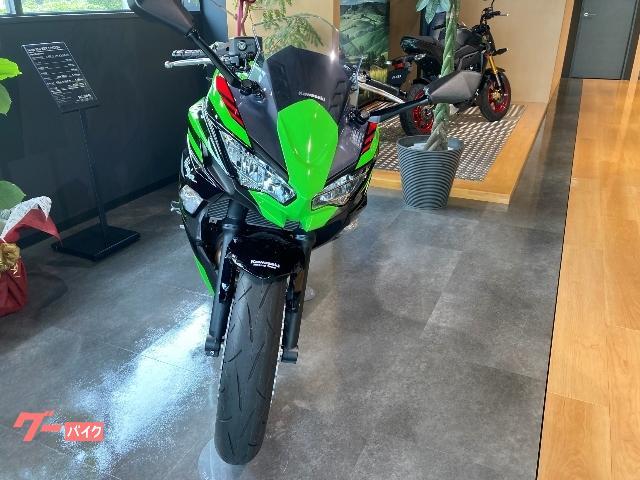 カワサキ Ninja 650 KRTの画像(大阪府