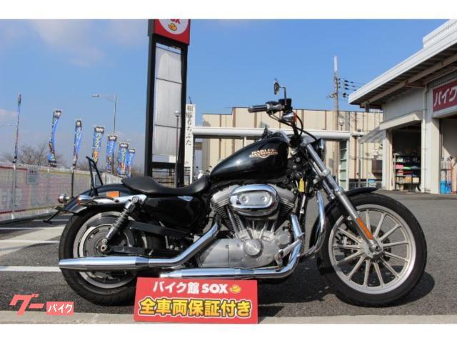 XL883 2009年モデル