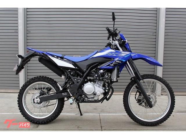 WR155R 2020年モデル