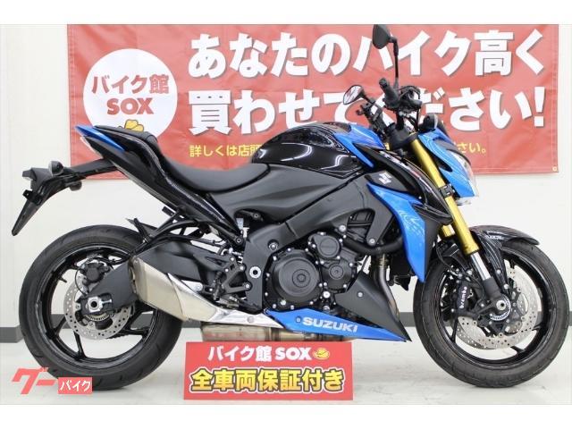 GSX−S1000  2017年モデル