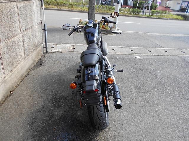 HARLEY-DAVIDSON XL1200CX ロードスターの画像(京都府