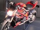 DUCATI ストリートファイター848 ETC付き バックステップStyleCustomの画像(大阪府