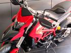 DUCATI ハイパーモタード939 DucatiRed 登録済未使用車の画像(大阪府