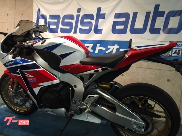 ホンダ CBR1000RR SP セキュリティイモビアラーム・グリップヒーター装備の画像(京都府