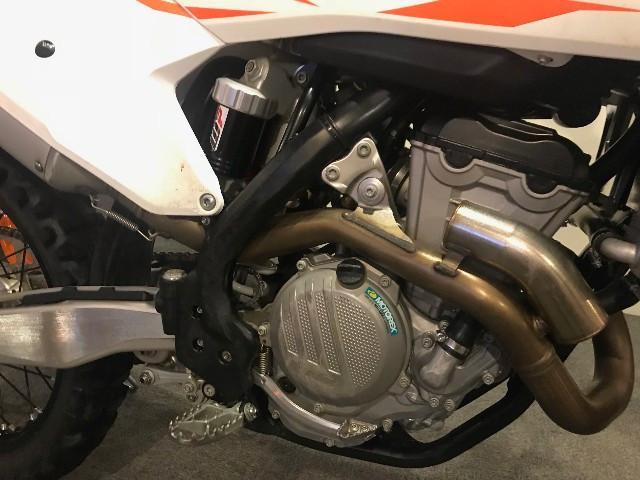 KTM 350SX-F 2017年モデル ローンチコントロール搭載の画像(京都府