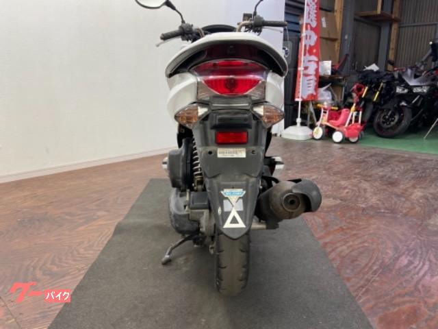 ホンダ PCX JF28型の画像(大阪府